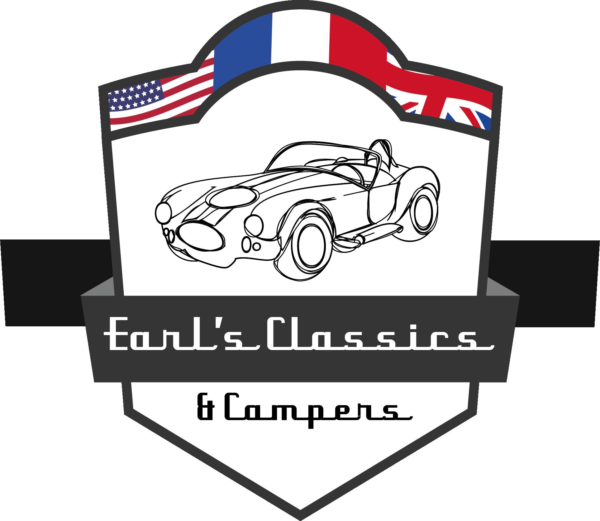 Earl's Classics & Campers